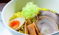 魚介醤油つけ麺 ¥890