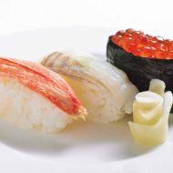 生寿司3種盛り